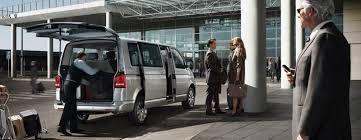 Transfert Aéroport/Hôtels